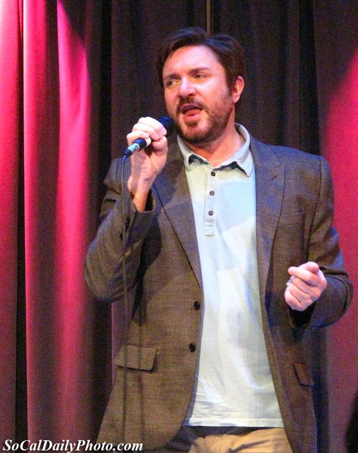 Simon from Duran Duran