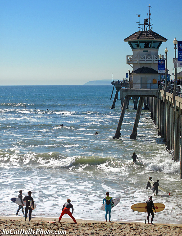 Huntington beach california on pinterest beaches for The huntington