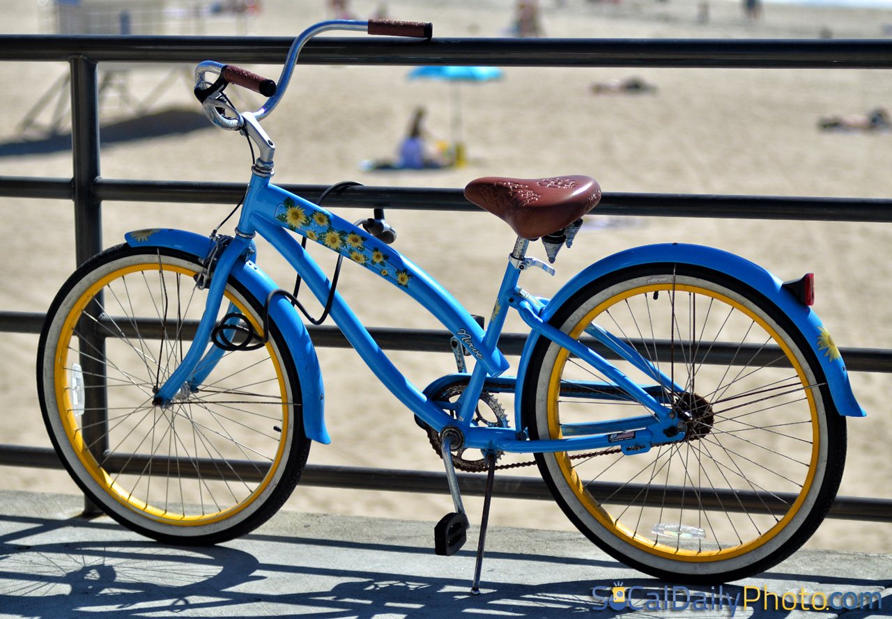 Beach Cruiser Bikes In Huntington Beach Ca Huntington Beach