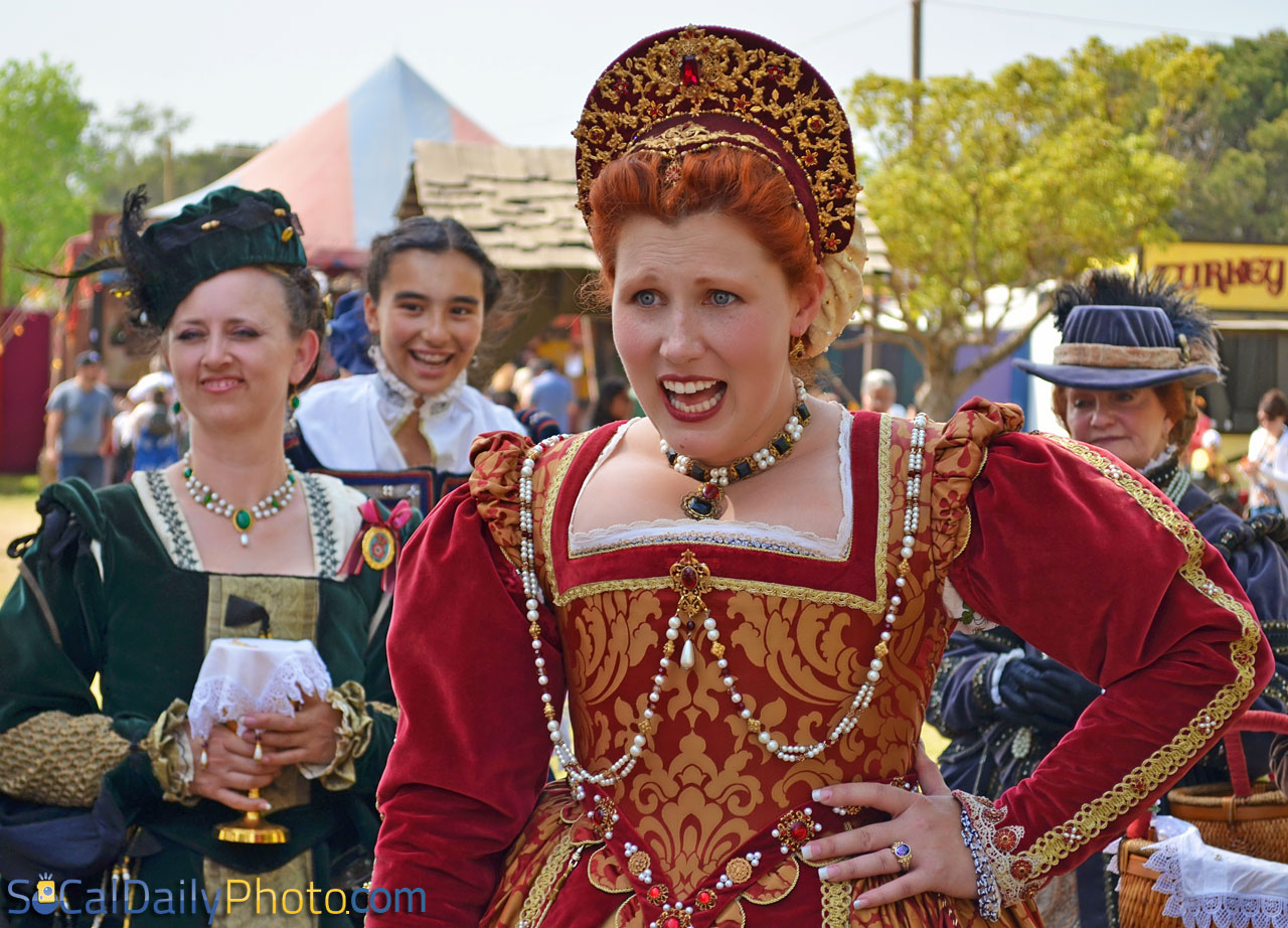 Renaissance Fair California 2013